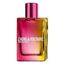 Zadig & Voltaire This is Love! Pour Elle  (Parfimērijas ūdens sievietei)