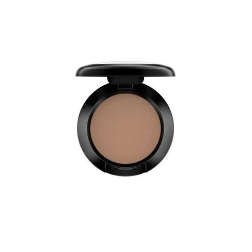 MAC Matte Eye Shadow Charcoal Brown