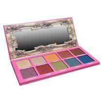 Jeffree Star Cosmetics Androgyny Eyeshadow Palette   (Acu ēnu palete)