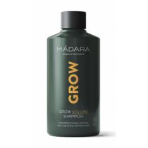 Madara Grow Volume Shampoo  (Kuplinošs matu šampūns)