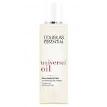 Douglas Essentials Universal Oil  (Eļļa sejai, ķermenim un matiem)