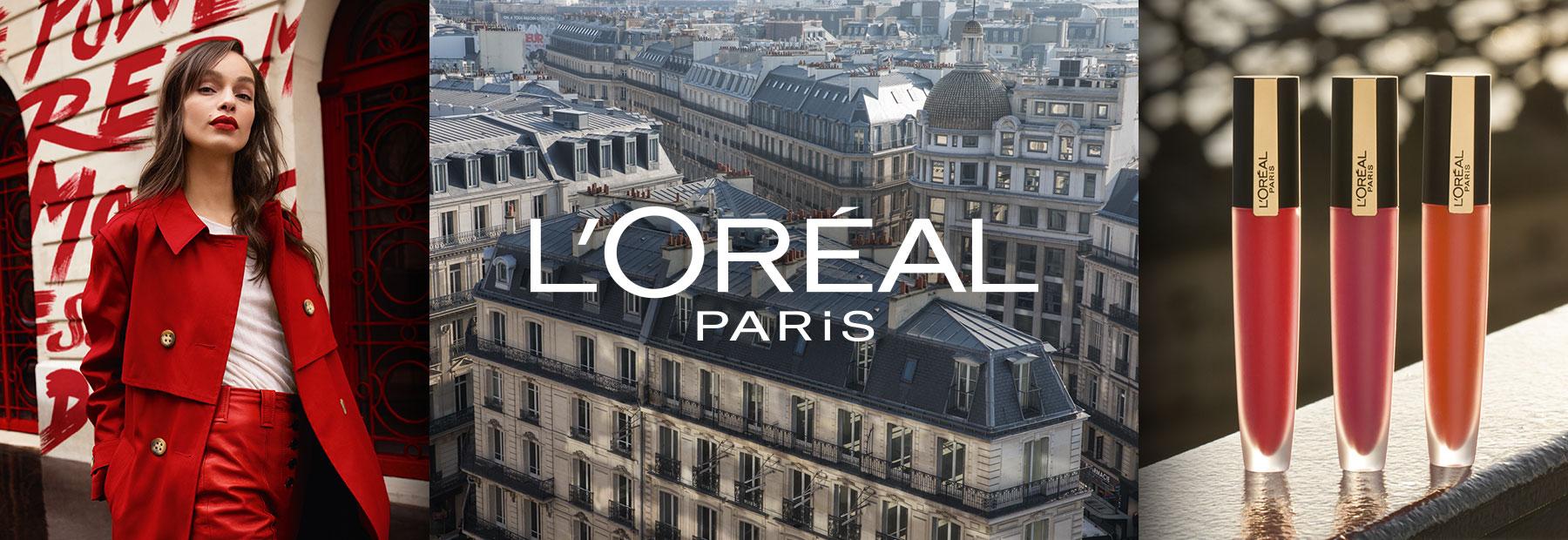 L´Oréal Paris